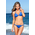 Blue Stellar Bikini