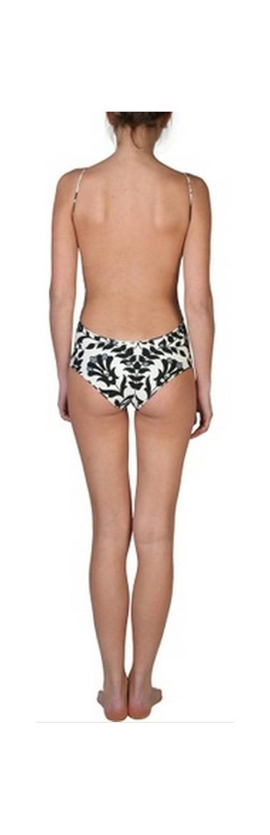 Chloe Floral Swimwear