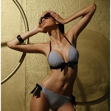 O-Kiss Halter Bikini