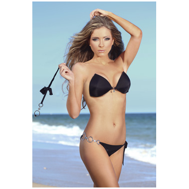 Strapless Bikini