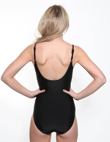 Black Moontide swimsuit