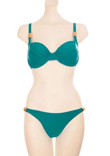 Balconette Bikini