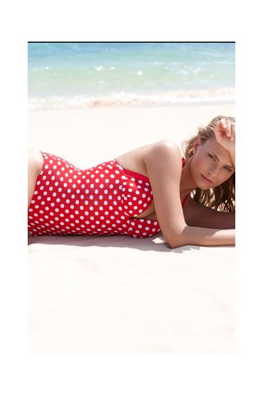 Spot On Swimsuit
