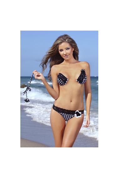Jwoww Bikini