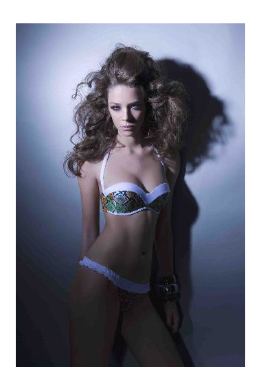 Shakira Brazilian Bikini