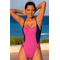 Blueberry Body Shaper Swimsuit