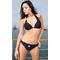Black Oahu Bikini