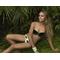 Malibu bandeau bikini