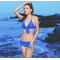 Royal Blue Bikini