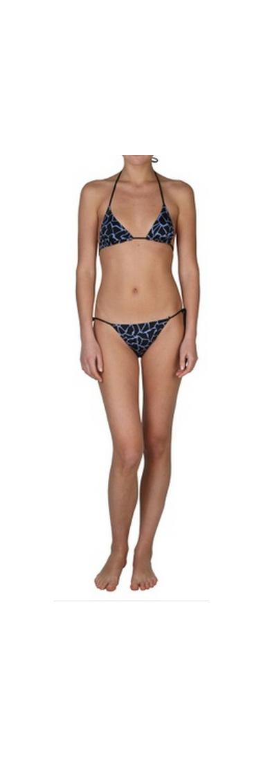 Chloe Animal Print Bikini