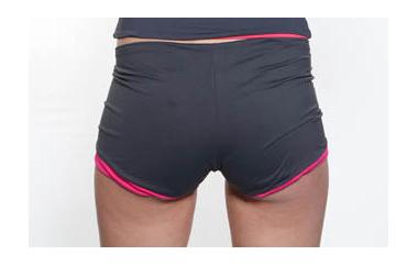 Moontide Bikini Shorts