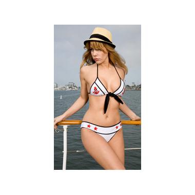 Overboard bikini