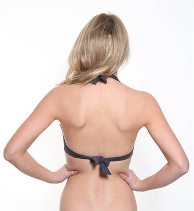 Moontide Bikini Top