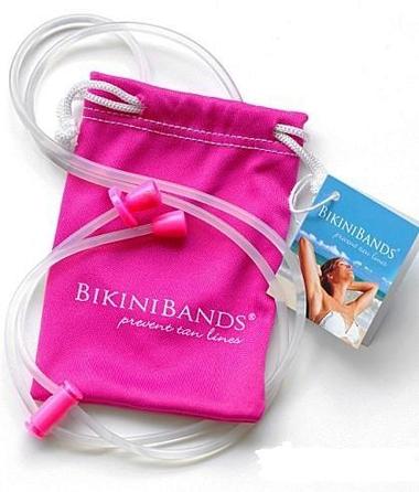 bikini band